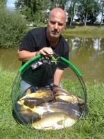 La pêche 1524-91