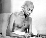 Dr. Gandhi
