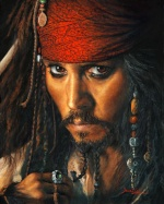 cap. Jack Sparrow