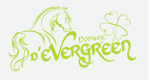 domaine d'evergreen
