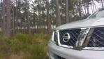 Nissan Pathfinder Passion 11215-82