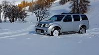 Nissan Pathfinder Passion 11951-71