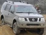 Nissan Pathfinder Passion 5126-60