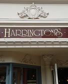 Mr Harrington