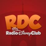 Mushu Radio Disney Club