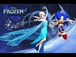 FrozenSonic