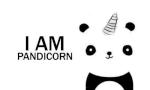 Pandicorne~kun