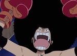 AfroLuffy