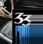 33rpm
