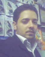 مصطفى حمدان