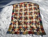 Jerry's Flannel Winter Quilt   67x84 12-2017