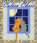 Calico_Chris