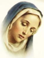 صور القديسة العذراء مريم 240-62