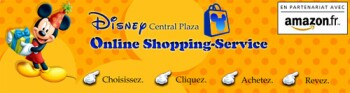 Online Shopping Service