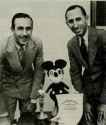 Walt Disney Devoted