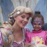 Princesse liah