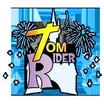 Tom Rider