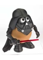 anakin potatoes