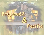 Btigrou62 & Pacific2