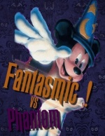 fantasmic ultimate