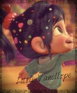 Little Vanellope