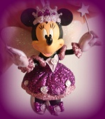 Minnie Purple Fairy