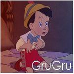 GruGru