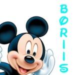 Boriis