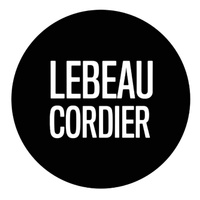 LEBEAU CORDIER