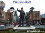 Disneyland2009
