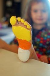 cornfoot