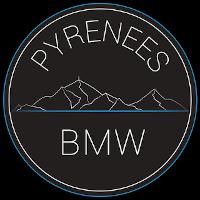 Pyrenees BMW
