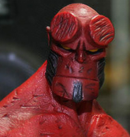 Cese 'The Hellboy'