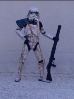 Jek Skywalker