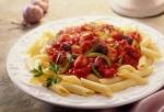 gooey pasta