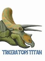 Triceratops Titan