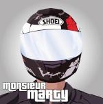 Monsieur Marty