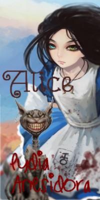 Alice Lydia Anésidora