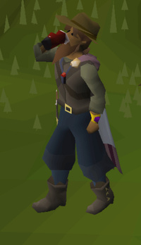 Kind Courier