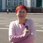 Борисовна