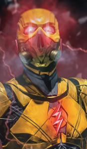 Reverse-Flash/Eobard