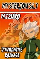 Mizuro Yotsuki
