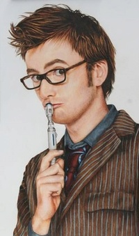 10th Doctor/Eric Jason