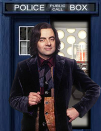 20th Doctor