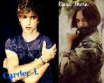 Carder J./Kiara Thorn