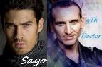 Sayo/9Th Doctor