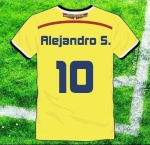 Alejandro 10