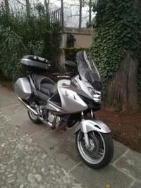 Mototurismo AHD 443-86