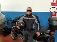 Mototurismo AHD 526-30