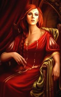 Perséphone Rundel